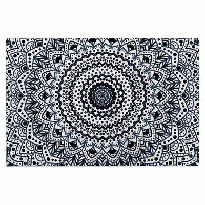 'Boheme Dream Mandala' Doormat