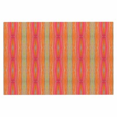 Summer Tie Dye Doormat