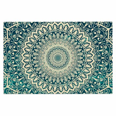 Nature Boho Mandala Doormat