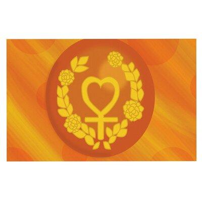 Venus Doormat
