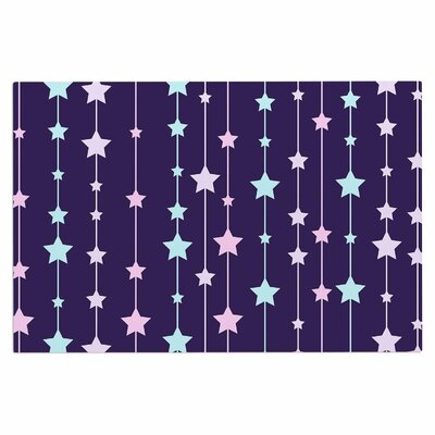 Twinkle Twinkle Little Star Doormat