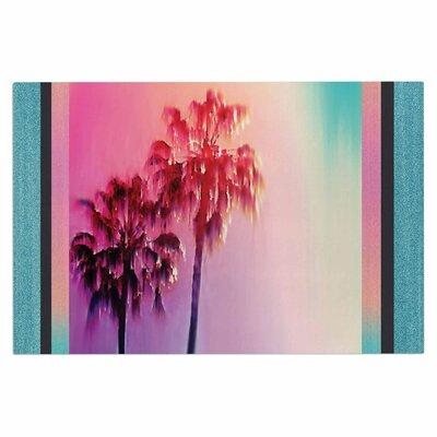 'La Rainbow' Doormat