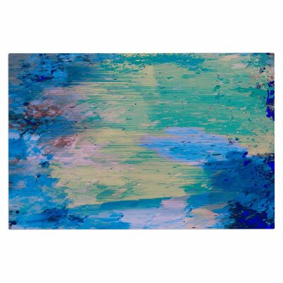 'Mineral Surf' Doormat