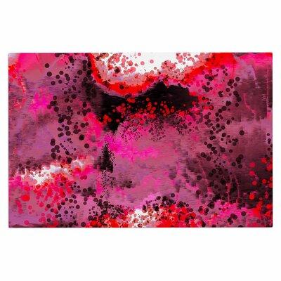 Pink Fizz Doormat