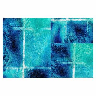 'Saltwater Study' Doormat