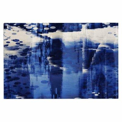 Blue Extract Doormat