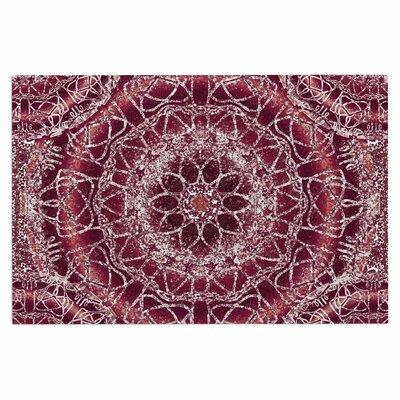 Madera Mandalas Doormat