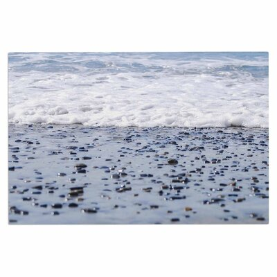 Solana Beach Sand Stones Doormat