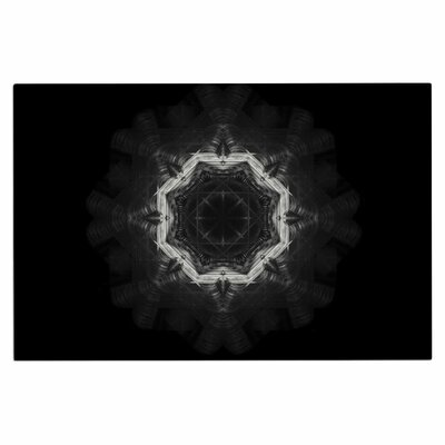 Mystical Mandala Doormat