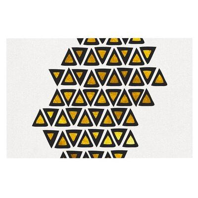 Inca Tribe Doormat