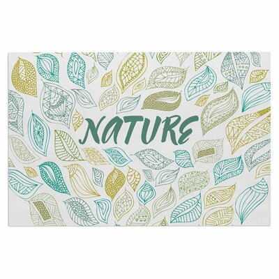 Nature Earth Doormat