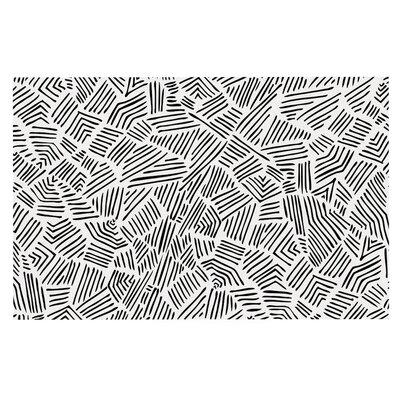 Inca Lines Doormat