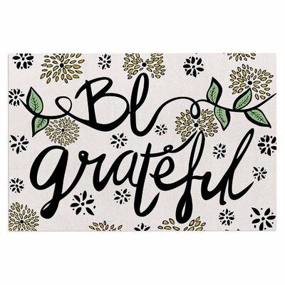 Be Grateful Doormat