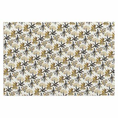 Golden Apothecary Doormat