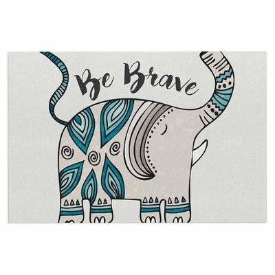 Be Brave Doormat