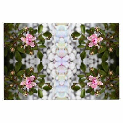 Roses l Doormat