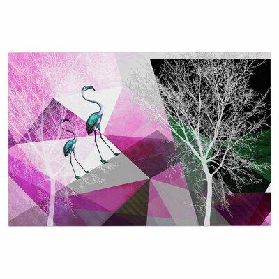 Flamingo P22 Doormat
