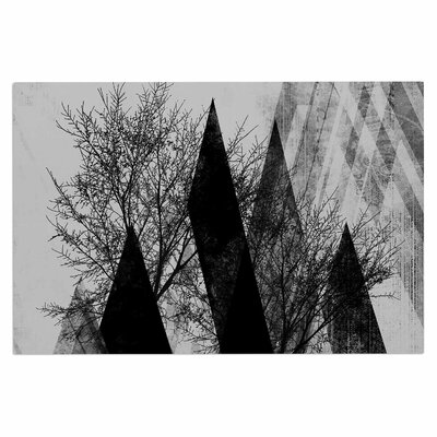 Trees V2 Doormat