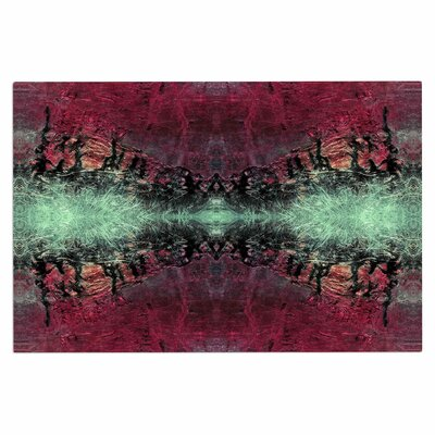 Abstract Desert II Doormat