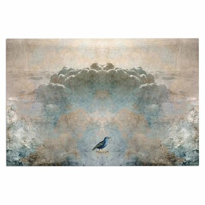 Heavenly Bird Doormat
