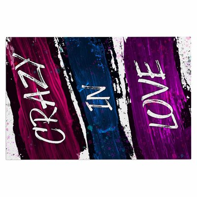 Crazy in Love Doormat