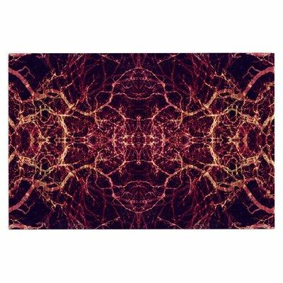 Burning Roots I+VIII Doormat
