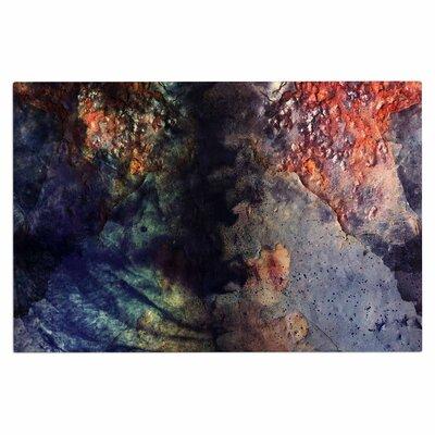 Abstraction No 12 Doormat