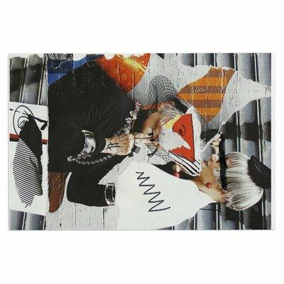 Style Pop Art Decorative Doormat