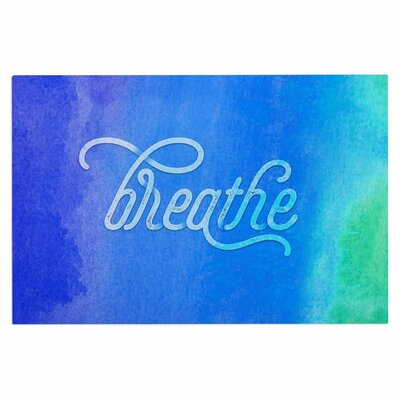 Breathe Doormat