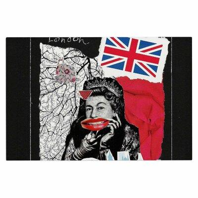 London Doormat