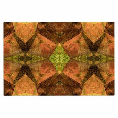 Pattern Garden No 7 Doormat