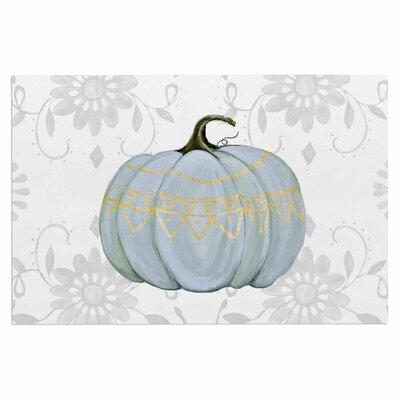 Boho Pumpkin Doormat