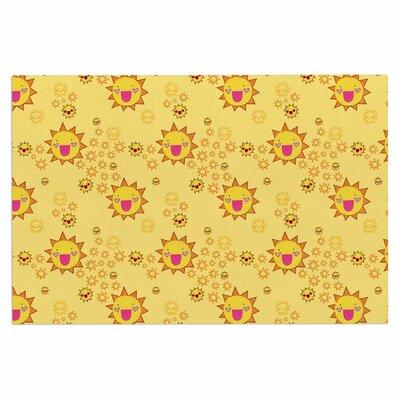 Its All Sunshine Doormat