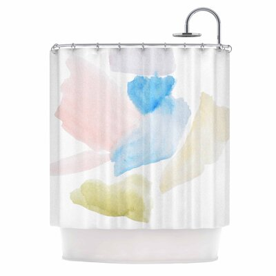 Confetti Shower Curtain