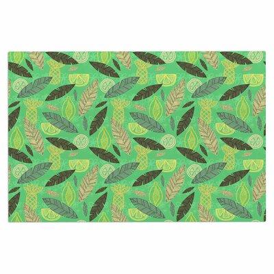 Tropical Fruits Doormat