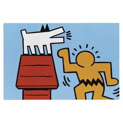 Haring-Schulz Doormat