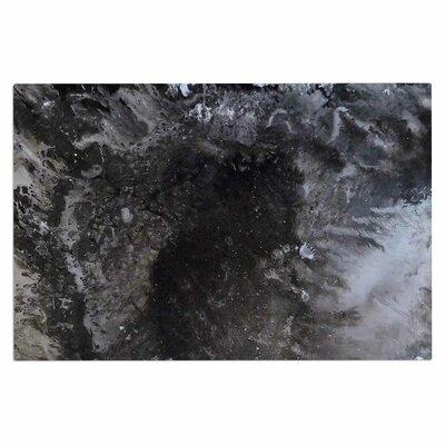 Crepuscular Nebula Doormat