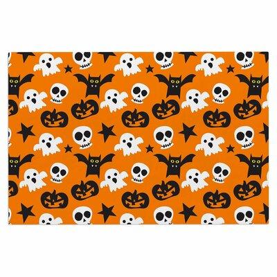 Spooktacular Doormat