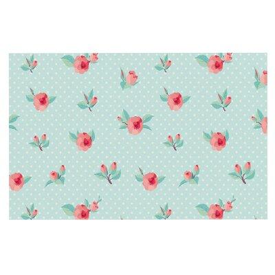 Happy Easter II Springtime Decorative Doormat