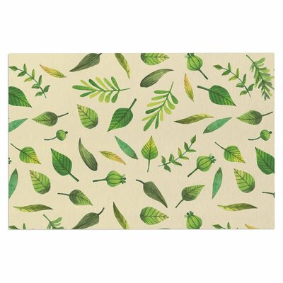 I Be-Leaf in You Doormat