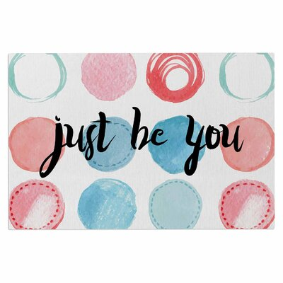 Just Be You Doormat