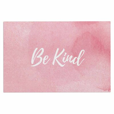 Be Kind Doormat