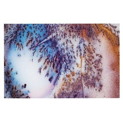 Snow Agate Doormat