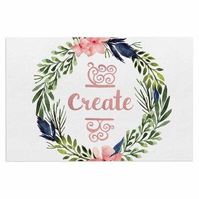 Create Doormat