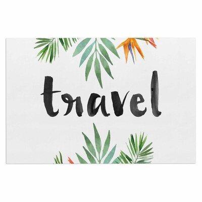 Travel Doormat
