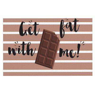 Get Fat Doormat