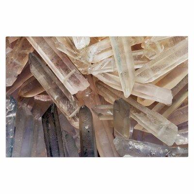 Crystal Cluster Doormat