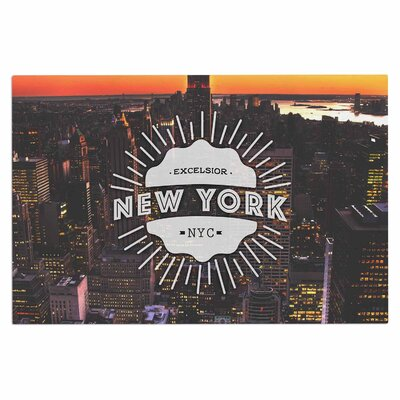 New York Doormat
