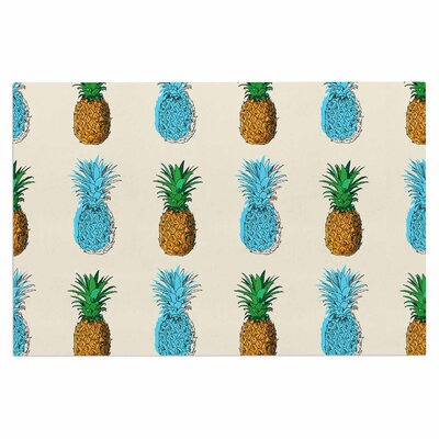 Fineapple Food Decorative Doormat