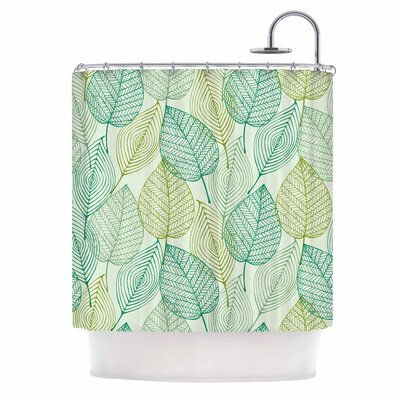 Make Like a Tree Shower Curtain